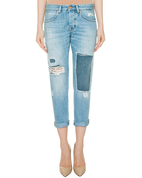 джинсы  артикул NDQRY марки 2M2W купить за 7800 руб.