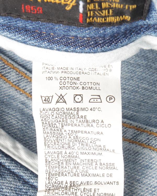 женская джинсы 2M2W, сезон: лето 2017. Купить за 7800 руб. | Фото $i