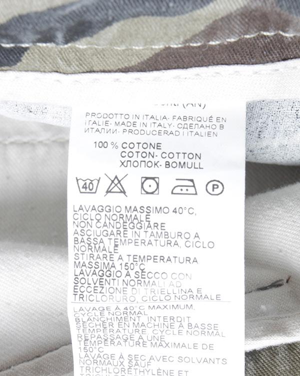 женская брюки 2M2W, сезон: лето 2017. Купить за 7300 руб. | Фото $i