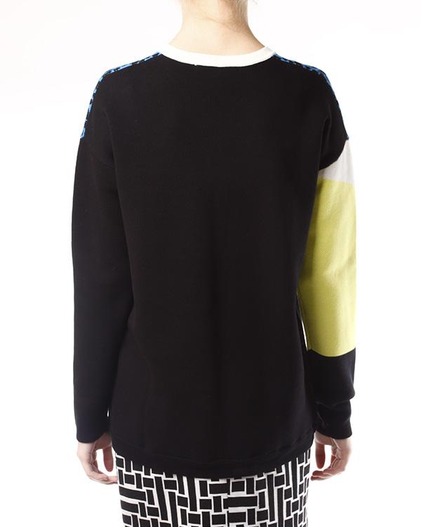 женская пуловер TIBI, сезон: зима 2013/14. Купить за 5300 руб. | Фото $i