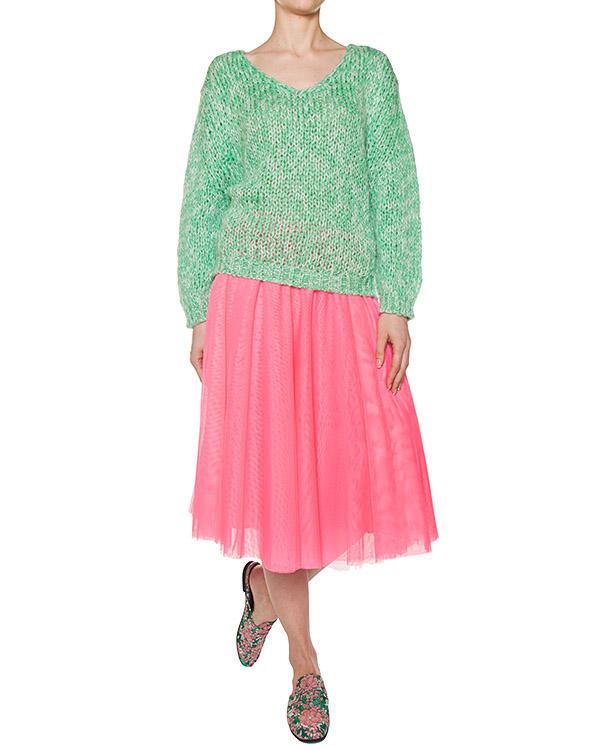 женская юбка Essentiel, сезон: лето 2017. Купить за 6200 руб. | Фото $i