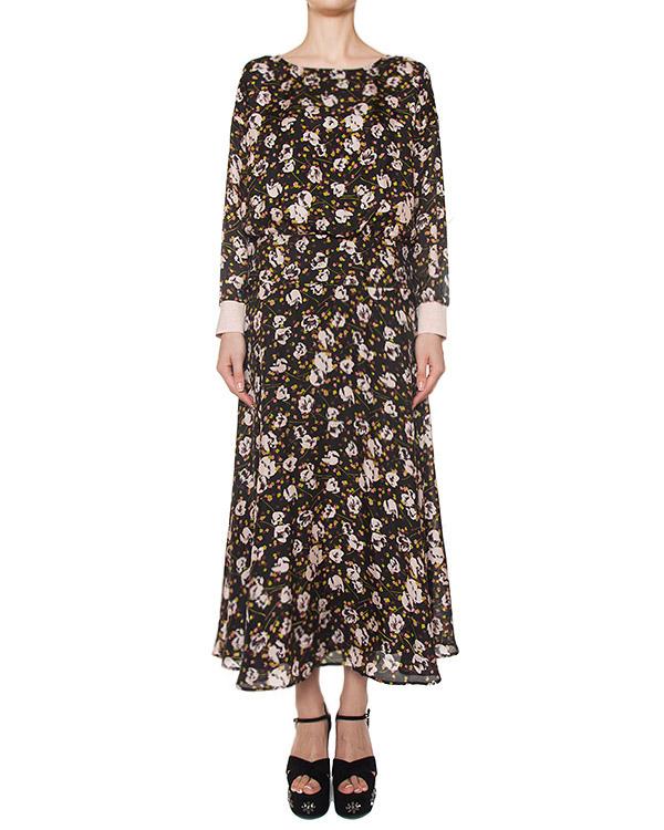 женская платье Essentiel, сезон: лето 2017. Купить за 13000 руб. | Фото $i