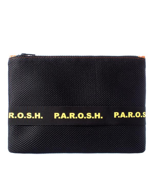 P.A.R.O.S.H. из сетчатого текстиля  артикул  марки P.A.R.O.S.H. купить за 11800 руб.