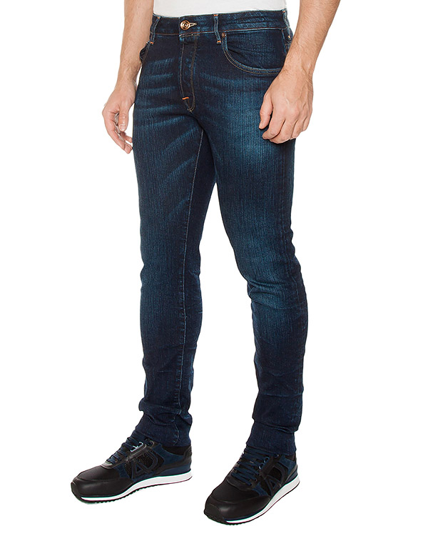 джинсы  артикул NICK-00295W1 марки Jacob Cohen купить за 23400 руб.