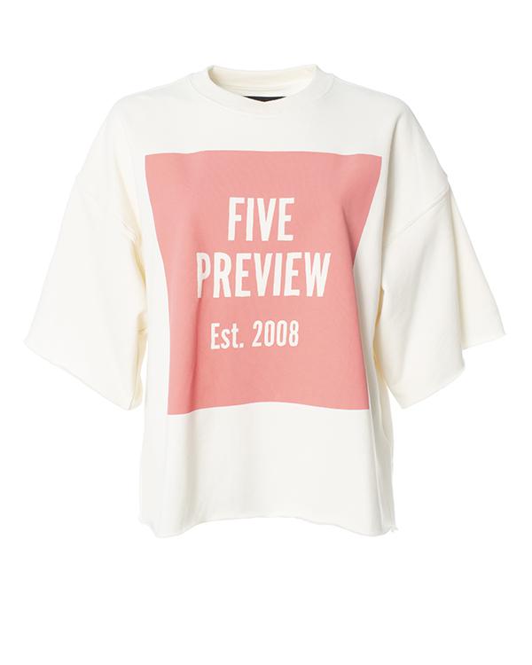 5Preview их хлопка расслабленного кроя  артикул  марки 5Preview купить за 13600 руб.