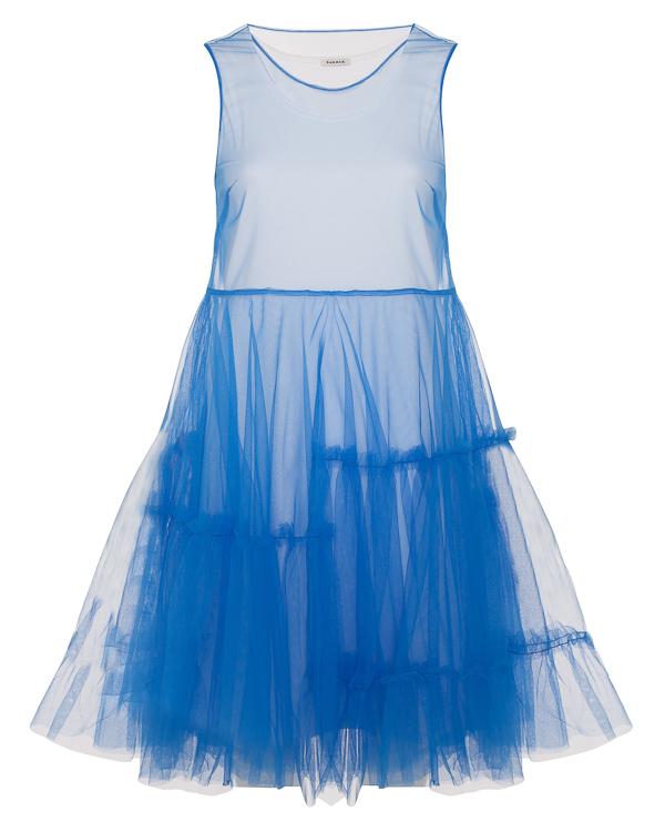 платье  артикул NYLFLUO722079 марки P.A.R.O.S.H. купить за 27900 руб.