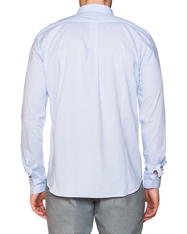 мужская рубашка Obvious Basic, сезон: лето 2016. Купить за 6300 руб.   Фото $i