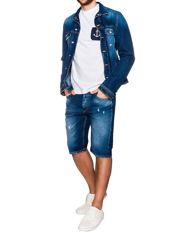 мужская футболка Obvious Basic, сезон: лето 2016. Купить за 3400 руб.   Фото $i