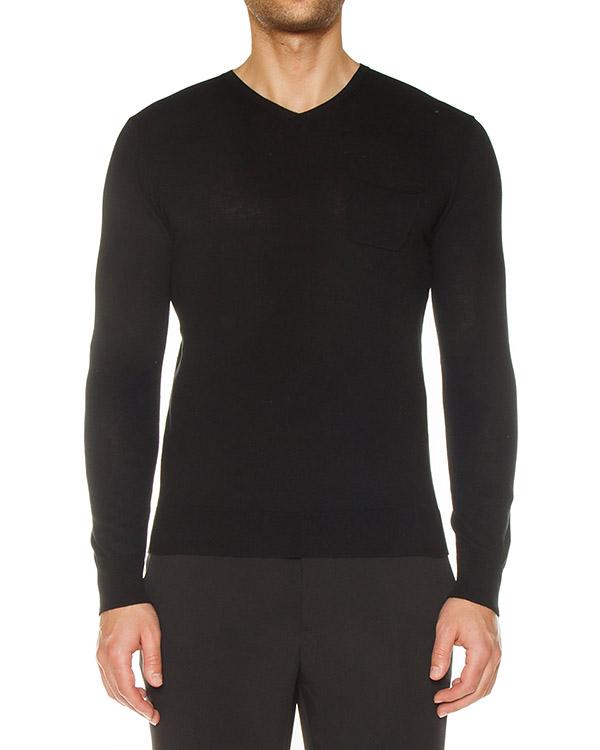 пуловер  артикул OBS17150M101 марки Obvious Basic купить за 4300 руб.