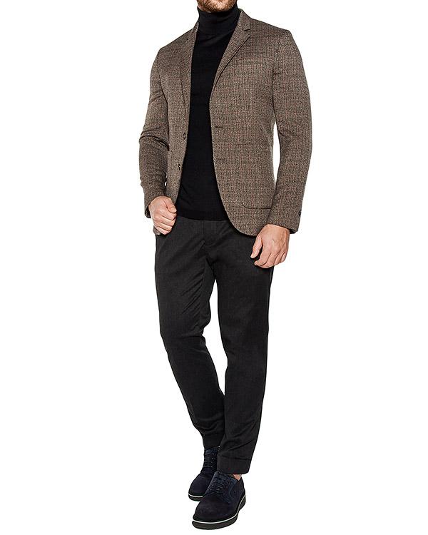 мужская пиджак Obvious Basic, сезон: зима 2016/17. Купить за 17900 руб. | Фото $i