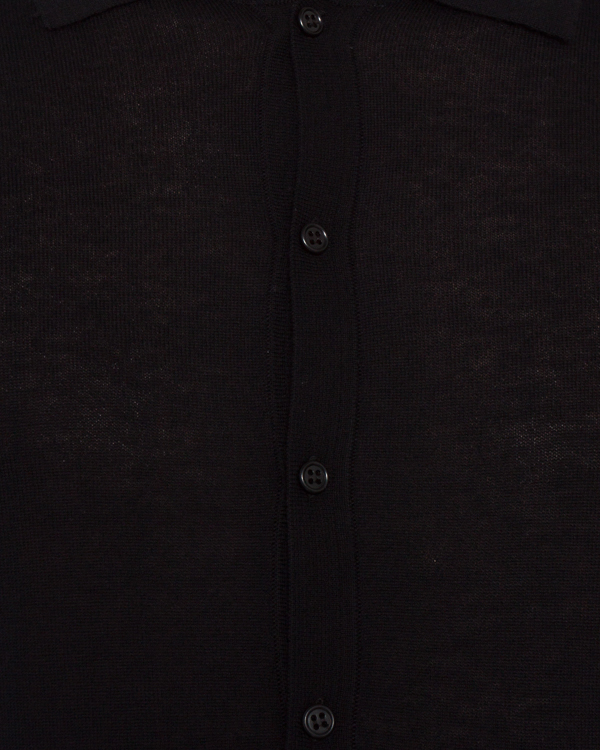 мужская поло Obvious Basic, сезон: зима 2017/18. Купить за 8100 руб.   Фото $i