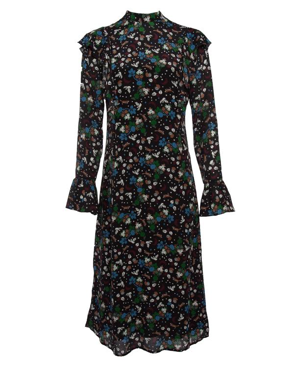 платье  артикул ODAIZY марки Essentiel купить за 19400 руб.