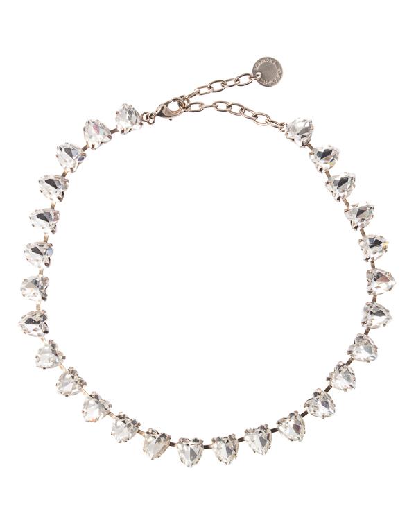 Marina Fossati с кристаллами в форме сердец  артикул  марки Marina Fossati купить за 15800 руб.