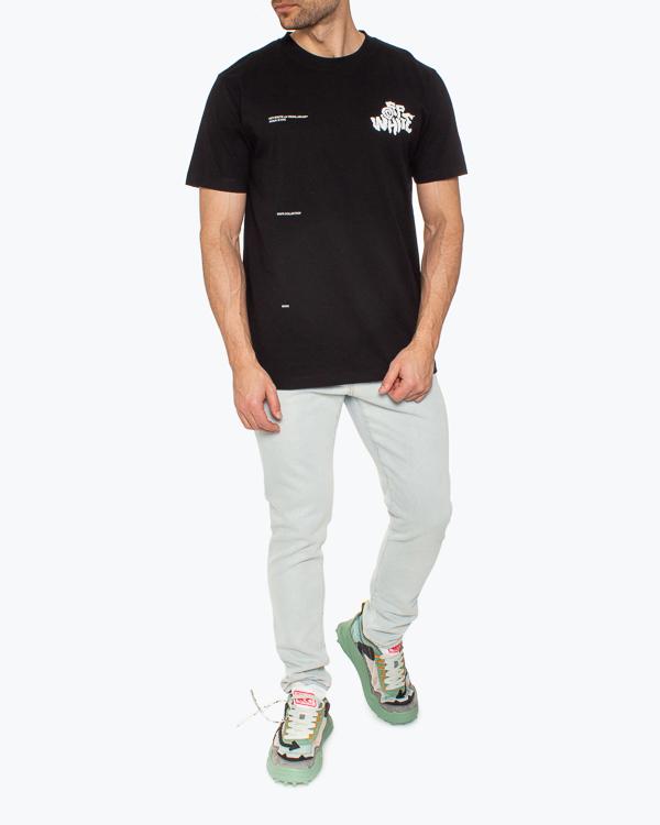 Мужская футболка Off-White, сезон: лето 2021. Купить за 26500 руб. | Фото 1