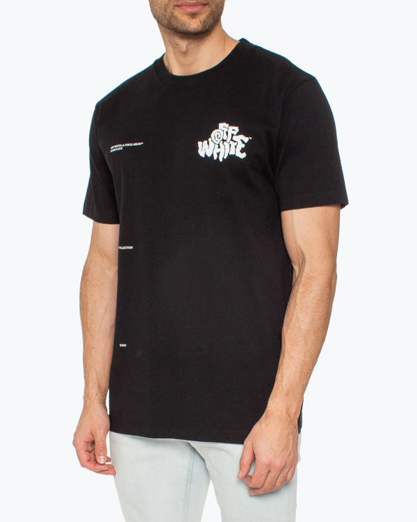 Мужская футболка Off-White, сезон: лето 2021. Купить за 26500 руб. | Фото 2