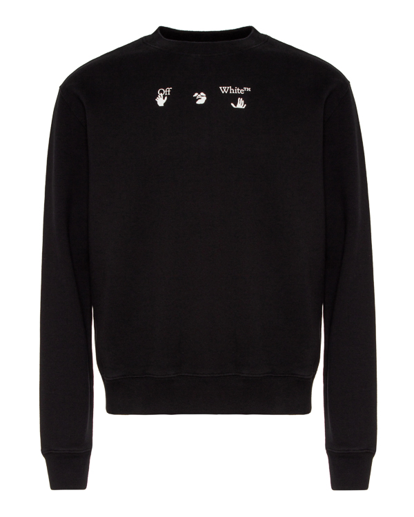 Off-White с фирменной символикой бренда артикул  марки Off-White купить за 44900 руб.