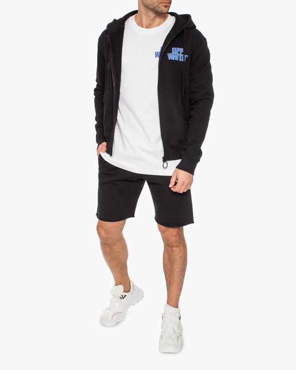 Мужская шорты Off-White, сезон: лето 2021. Купить за 34600 руб. | Фото 1