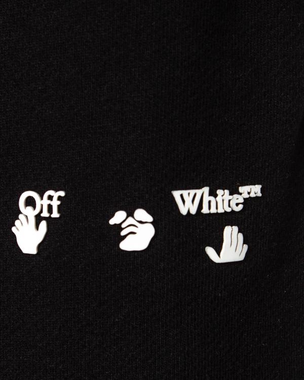 Мужская шорты Off-White, сезон: лето 2021. Купить за 34600 руб. | Фото 4