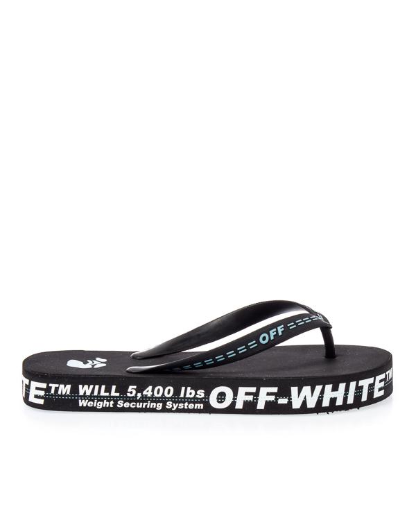 Off-White с Y-образной перемычкой артикул  марки Off-White купить за 7800 руб.