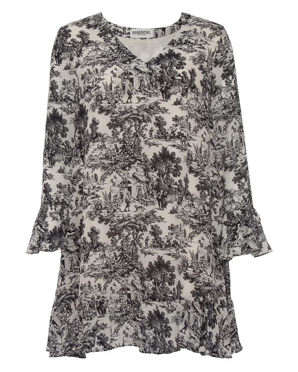 платье  артикул ONDICOM марки Essentiel купить за 17300 руб.