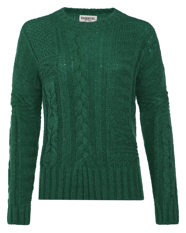 свитер  артикул ORK марки Essentiel купить за 6300 руб.