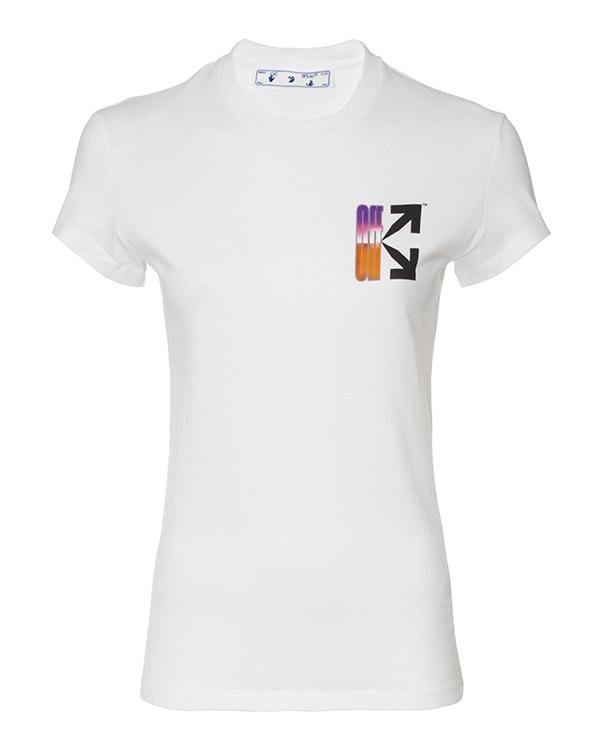 Off-White полуприлегающего силуэта  артикул  марки Off-White купить за 27500 руб.