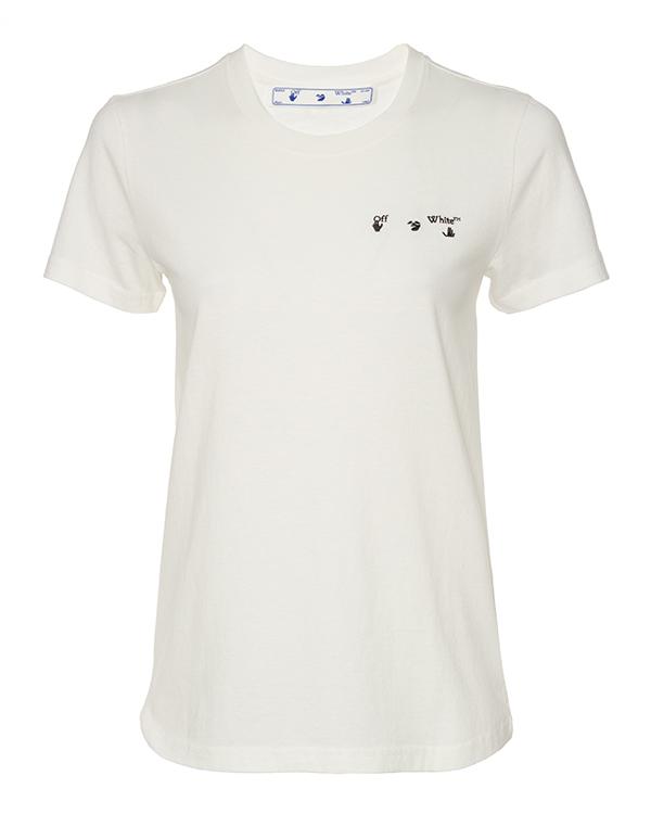 Off-White с принтом на спине  артикул  марки Off-White купить за 28600 руб.