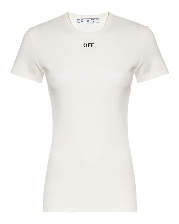 Off-White облегающего силуэта  артикул  марки Off-White купить за 14800 руб.