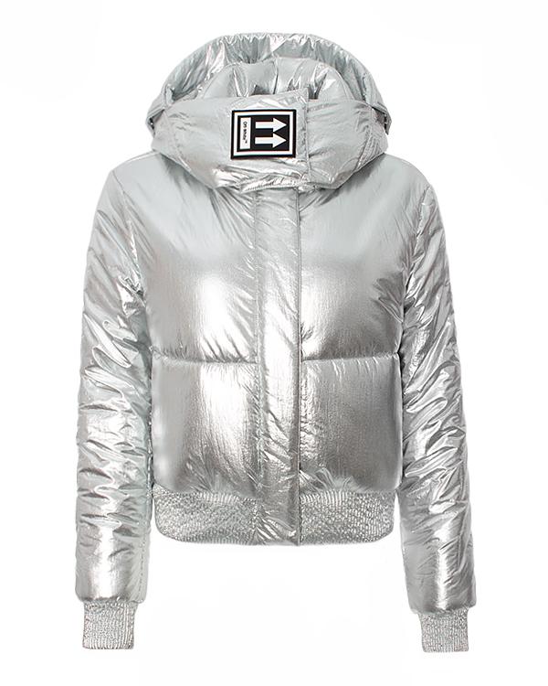 Off-White из металлизированного материала артикул  марки Off-White купить за 58000 руб.