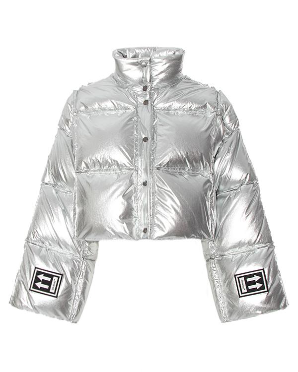 Off-White из серебряного полиамида артикул  марки Off-White купить за 75000 руб.