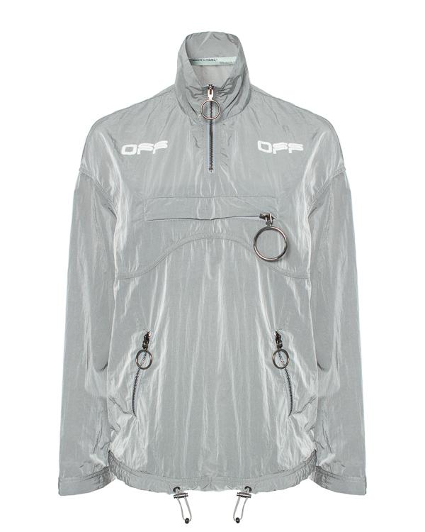 Off-White из светотражающего материала артикул  марки Off-White купить за 63900 руб.