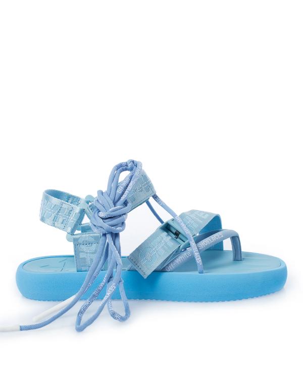Off-White из ремешков со шнурками  артикул  марки Off-White купить за 39600 руб.