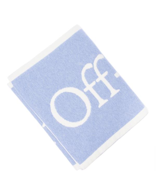 Off-White из мягкой шерсти с логотипом бренда  артикул  марки Off-White купить за 34600 руб.