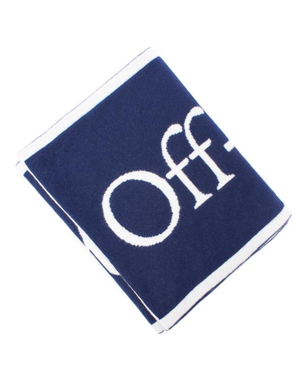 Off-White из шерсти с логотипом  артикул  марки Off-White купить за 34600 руб.