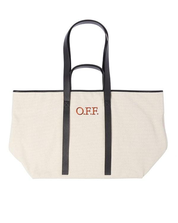 Off-White Commercial из текстиля  артикул  марки Off-White купить за 32900 руб.
