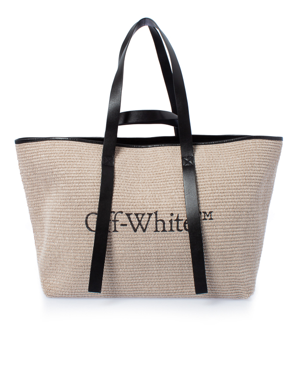 Off-White из фактурного хлопка  артикул  марки Off-White купить за 57900 руб.