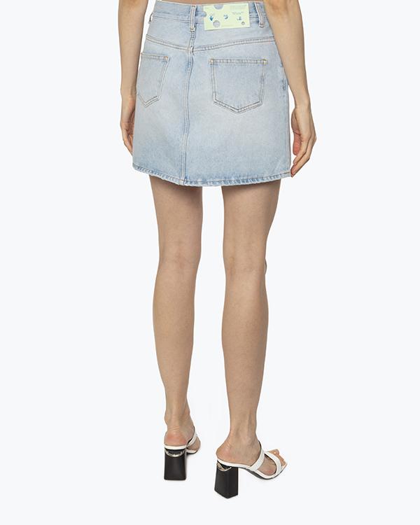 Женская юбка Off-White, сезон: лето 2021. Купить за 41600 руб.   Фото 3