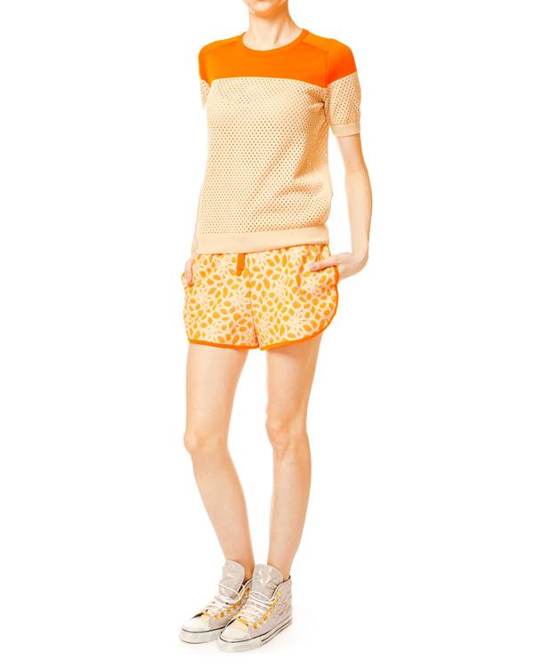 женская шорты MRZ, сезон: лето 2014. Купить за 10100 руб. | Фото $i