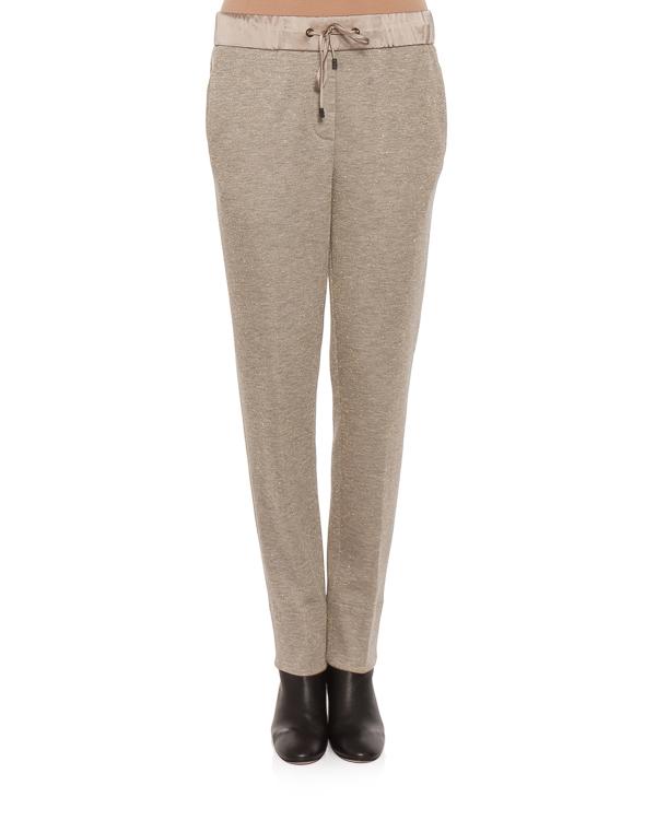 женская брюки Peserico, сезон: зима 2018/19. Купить за 18200 руб. | Фото 1