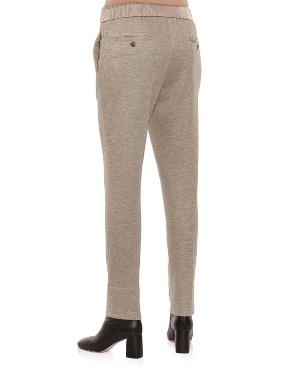 женская брюки Peserico, сезон: зима 2018/19. Купить за 18200 руб. | Фото 2