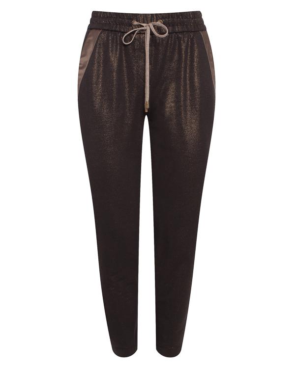 брюки из хлопка  артикул P04554J0 марки Peserico купить за 24200 руб.