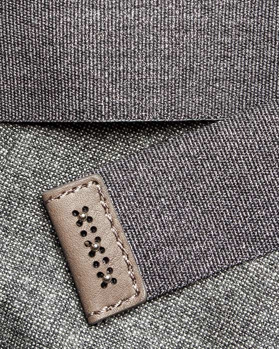 женская брюки Peserico, сезон: зима 2016/17. Купить за 19300 руб. | Фото $i