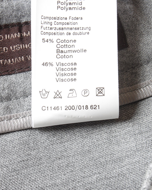 женская брюки Peserico, сезон: зима 2017/18. Купить за 12700 руб. | Фото $i