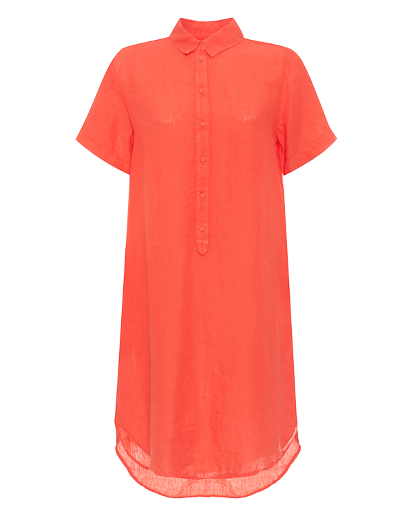 120% lino -рубашка из льна  артикул  марки 120% lino купить за 14200 руб.