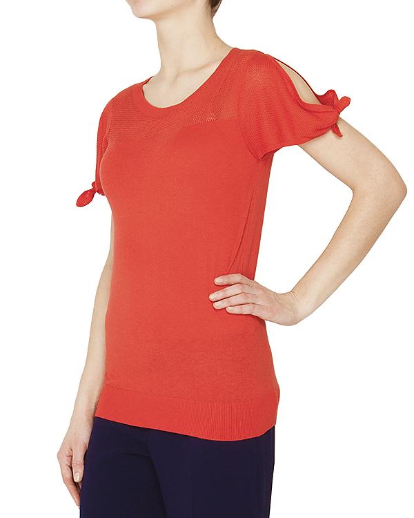 женская топ DKNY, сезон: лето 2013. Купить за 4900 руб. | Фото $i