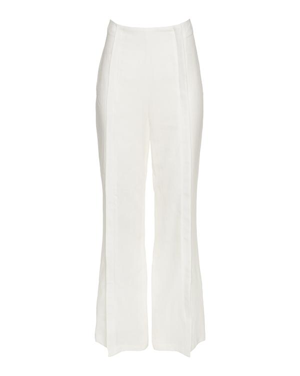 Erika Cavallini костюмные из льна  артикул  марки Erika Cavallini купить за 26800 руб.