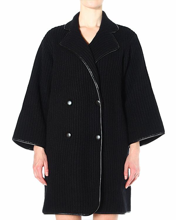 женская пальто EMPORIO ARMANI, сезон: зима 2014/15. Купить за 24300 руб. | Фото $i