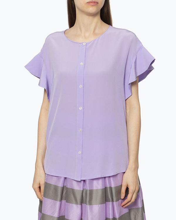женская блуза  SEMI-COUTURE, сезон: лето 2015. Купить за 2600 руб. | Фото 2
