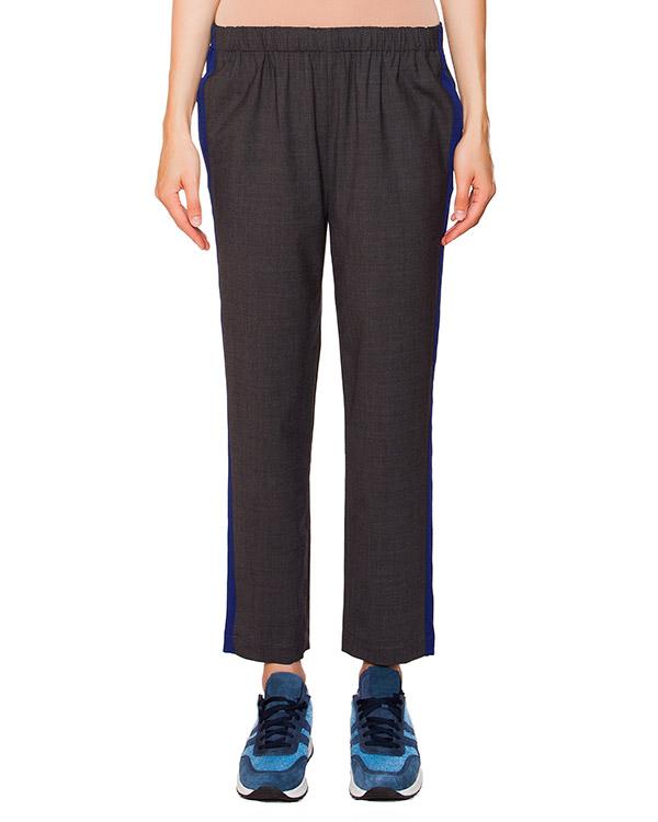 женская брюки SEMI-COUTURE, сезон: зима 2015/16. Купить за 10200 руб.   Фото $i