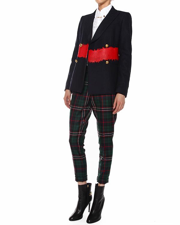 женская брюки DONDUP, сезон: зима 2013/14. Купить за 9400 руб. | Фото $i
